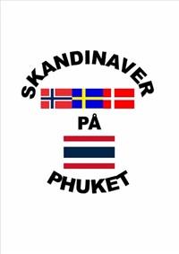 Skandinaver på Phuket